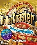 Roller Coaster Tycoon Corkscrew Expan...