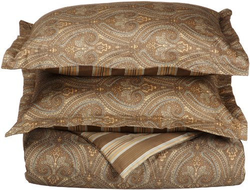 Tuscan Paisley Collection 300-Thread-Count Cotton