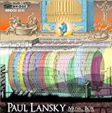 Paul Lansky: Music Box