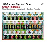 echange, troc Jazz Bigband Graz - Urban Folktales
