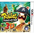 Rabbids Travel in Time - Nintendo 3DS