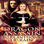 Dragon Assassin | J.R. Rain,Piers Anthony