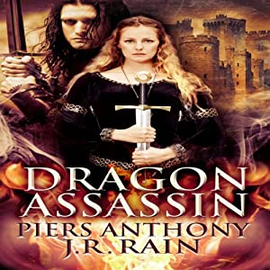 Dragon Assassin | [J.R. Rain, Piers Anthony]