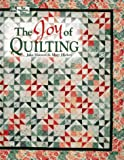 img - for The Joy of Quilting book / textbook / text book