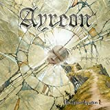 The Human Equation (Bonus One DVD) by Ayreon