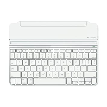 LOGITECH ULTRATHIN KEYBOARD IPAD AIR 2 S