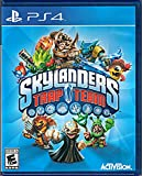 Skylanders Trap Team REPLACEMENT GAME ONLY for PS4