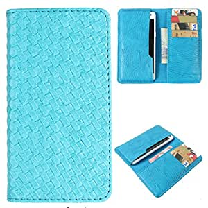 DooDa PU Leather Case Cover For Asus Zenfone 2 Laser
