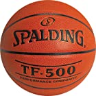 Spalding TF500 Official Basketball - BL131P