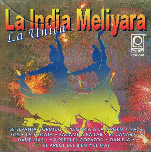 India - La India Unica - Zortam Music
