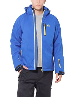 TOP WINTERSPORT ARTIKEL Ultrasport Softshelljacke Everest Herren