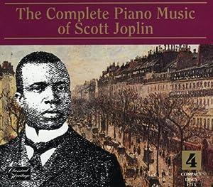 The Complete Piano Music of Scott Joplin