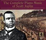 The Complete Piano Music of Scott Joplin [Box Set]