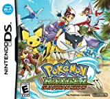 Pokemon Ranger: Guardian Signs (Nintendo DS)