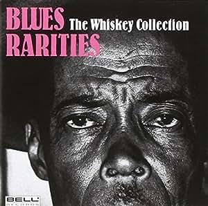 Blues Rarities