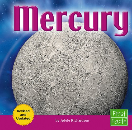 Mercury: Revised Edition (The Solar System)