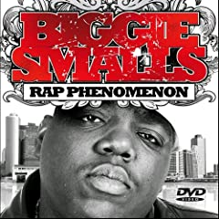 DVD Review: Biggie Smalls: Rap Phenomenon (2009)