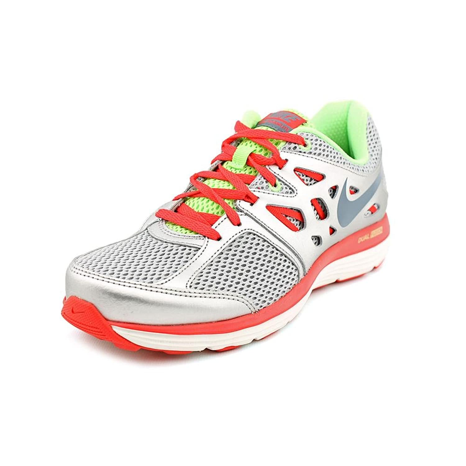 Images for Nike Women's Dual Fusion Lite 599560-001 Running Shoe Size 6