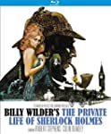 Private Life of Sherlock Holmes [Blu-...