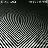 SEX CHANGE [Vinyl]