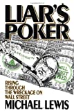 Liar's Poker (0393027503) by Lewis, Michael