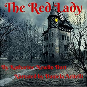 The Red Lady Audiobook