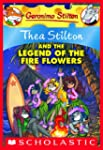 Thea Stilton and the Legend of the Fi...