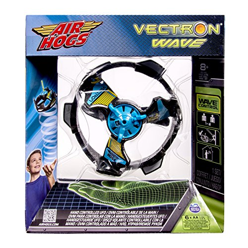 Spinmaster 6022314 AirHogs Vectron Wave 8+