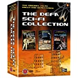 The DEFA Sci-Fi Collection ~ Yoko Tani