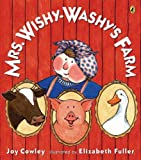 Mrs. Wishy-Washy's Farm (0142402990) by Cowley, Joy