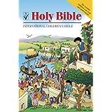 NCV ICB HB (International Childrens Bible)by NO AUTHOR