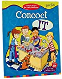 img - for Concoct It (The Incredible Kids Craft-It-Series) book / textbook / text book