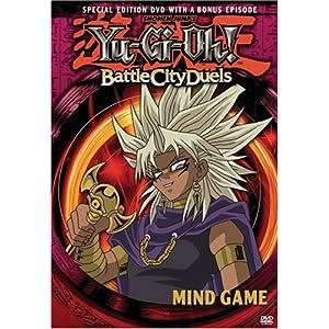 Yu-Gi-Oh!: Season 2, Vol. 10 - Mind Game movie