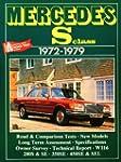 Mercedes Sclass: 1972-1979
