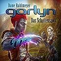 Garlyn: Das Schattenspiel (Schattenraum-Trilogie 1) Hörbuch von Dane Rahlmeyer Gesprochen von: Tim Gössler