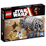 LEGO Star Wars 75136 - Droid Escape Pod