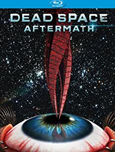 Dead Space: Aftermath [Blu-ray]