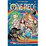 """One Piece, Band 53von """"Eiichiro Oda"""""""