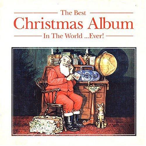 artist - The Best Christmas Album in the World Ever [UK-Import] - Zortam Music