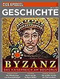 SPIEGEL GESCHICHTE 1/2014: Byzanz