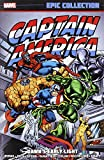 img - for Captain America Epic Collection, Vol. 9, No. 1: Dawn's Early Light book / textbook / text book