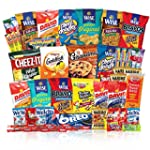 Snack Gift Party Bundle Care Package...