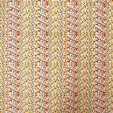 【日本製】大風呂敷(96×96cm) 超撥水ながれ風呂敷 (カラーブロック)
