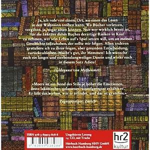 Die Stadt der träumenden Bücher. Sonderausgabe