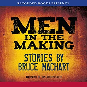 Men in the Making Audiobook
