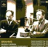 Brahms: Chamber Works