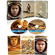 ��Amazon.co.jp����ۥ��ǥå��� 3D&2D �֥롼�쥤���å� ��������֥å����� (�إ��ǥå����١ߡر��跻��� �ݥ��ȥ����ɥ��å��դ�) [Blu-ray]