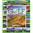 365 Days of Golf Calendar