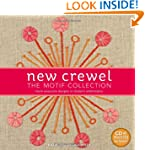 New Crewel: The Motif Collection: Mor...