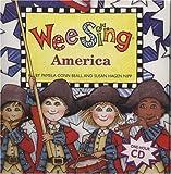 Wee Sing America (Book & Cassette)